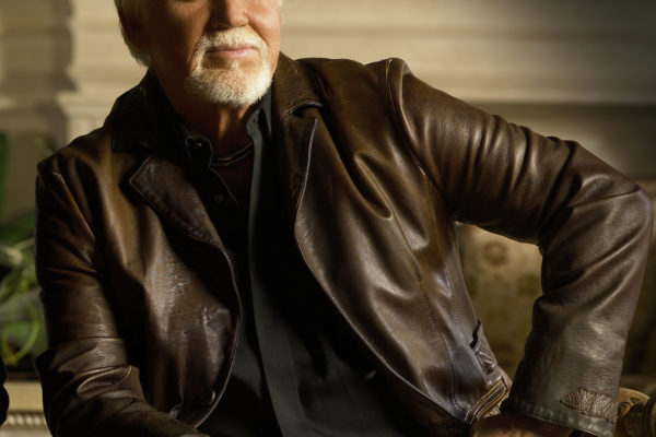 Kenny Rogers 2006