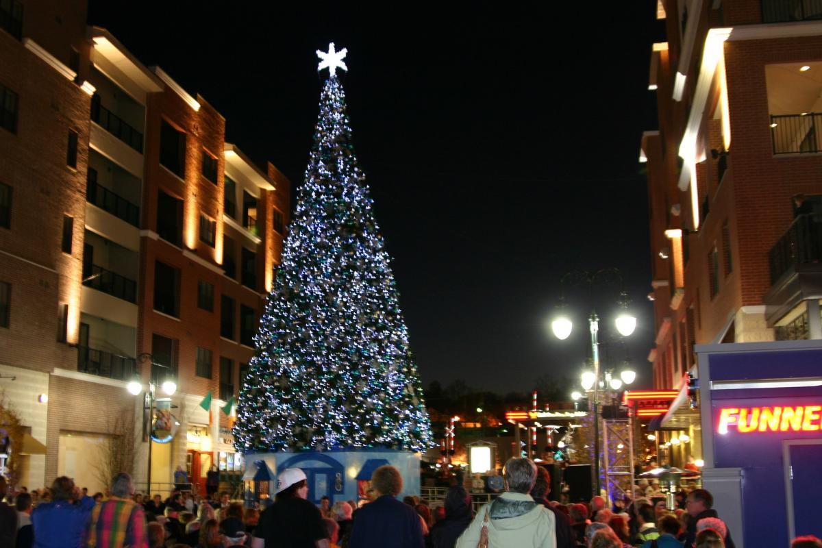 Christmas Events Branson Travel Planning Association Branson Missouri