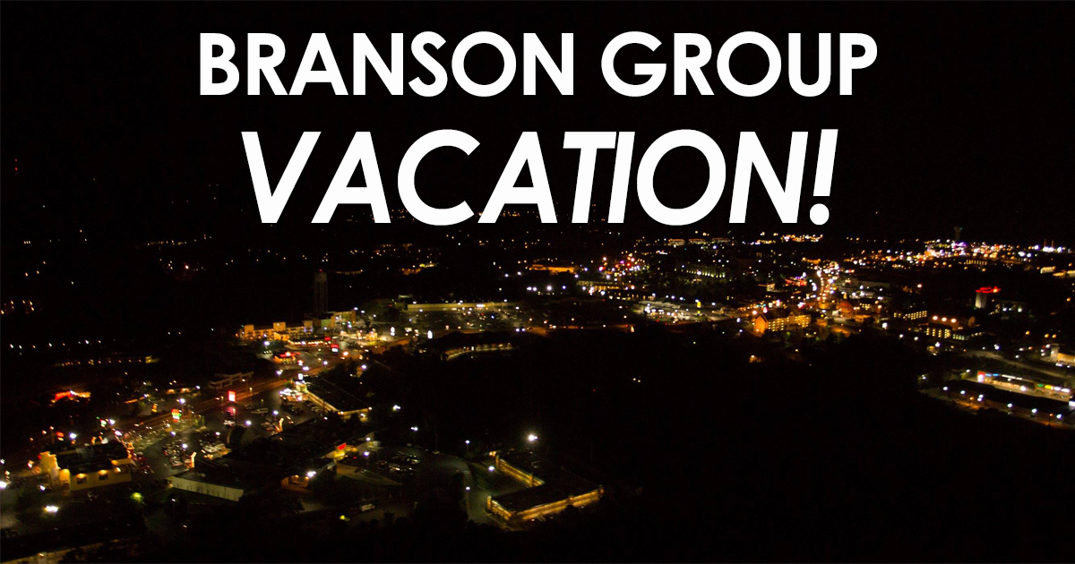 Branson Group Vacations